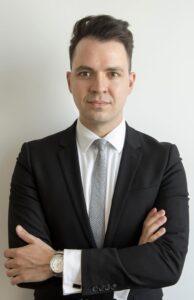 Gustavo Bussmann