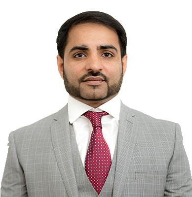 Ali Mahota | Private and Commercial Immgiration | Farani Taylor Solicitors