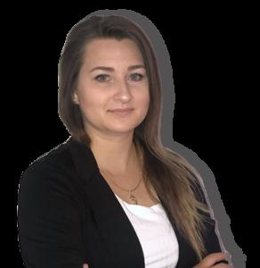 Karolina Siwiec   Paralegal   Farani Taylor Solicitors