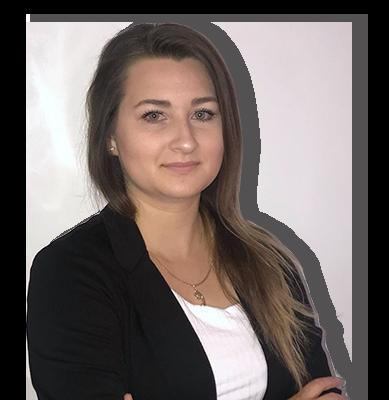 Karolina Siwiec | Paralegal | Farani Taylor Solicitors