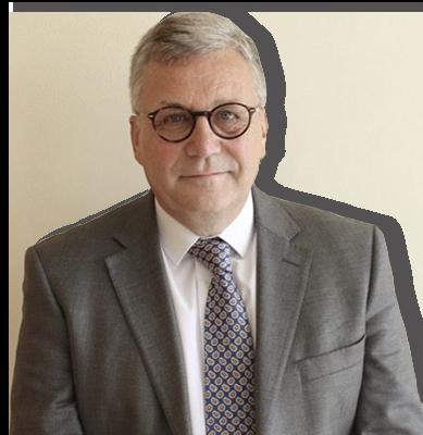 Paul Lockyer | Consultant | Farani Taylor Solicitors