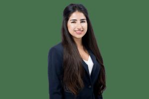 Reem Rudda   Trainee Solicitor   Farani Taylor Solicitors