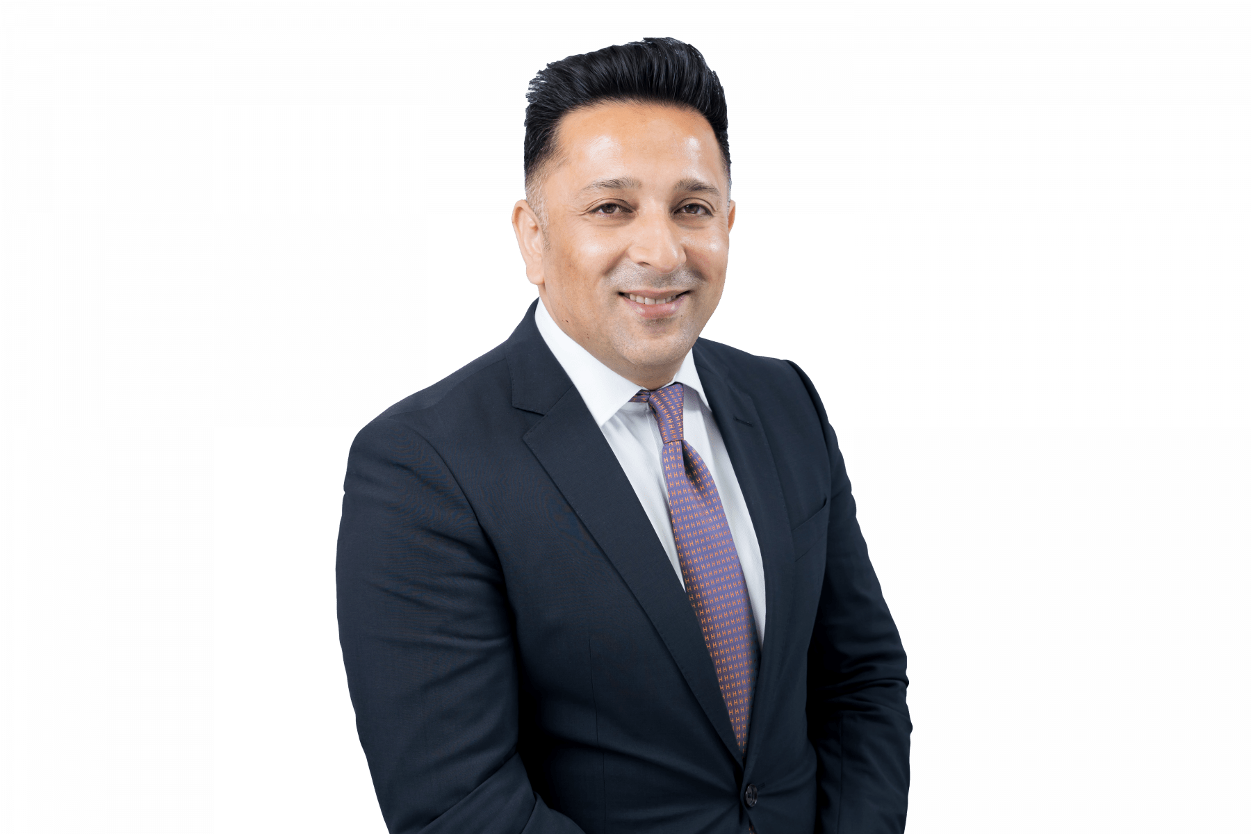 Kamran Inayat | Head of Finance and Compliance | Farani Taylor Solicitors