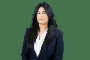 Sanam Qaissar   Legal Advisor   Farani Taylor Solicitors