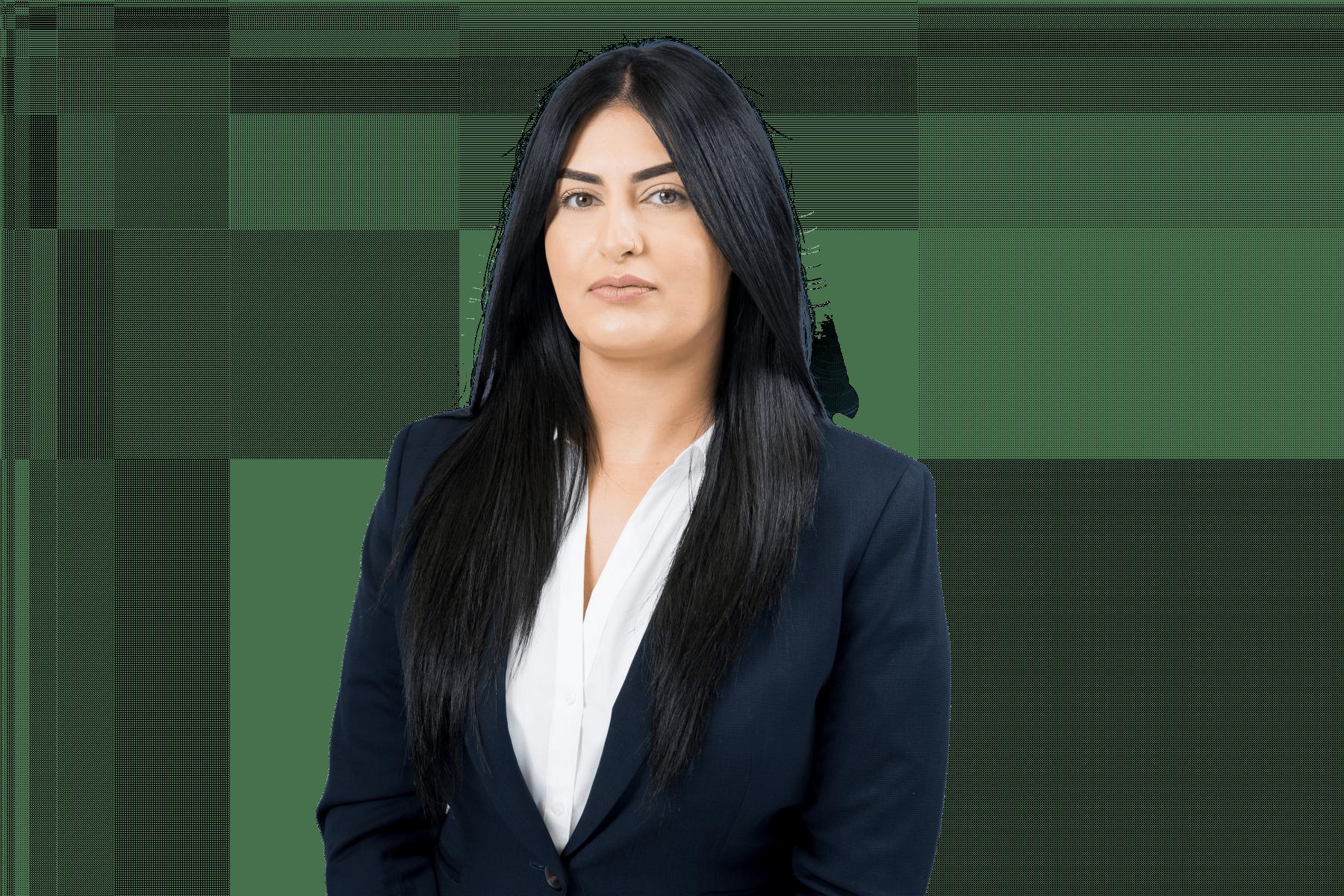 Sanam Qaissar | Legal Advisor | Farani Taylor Solicitors