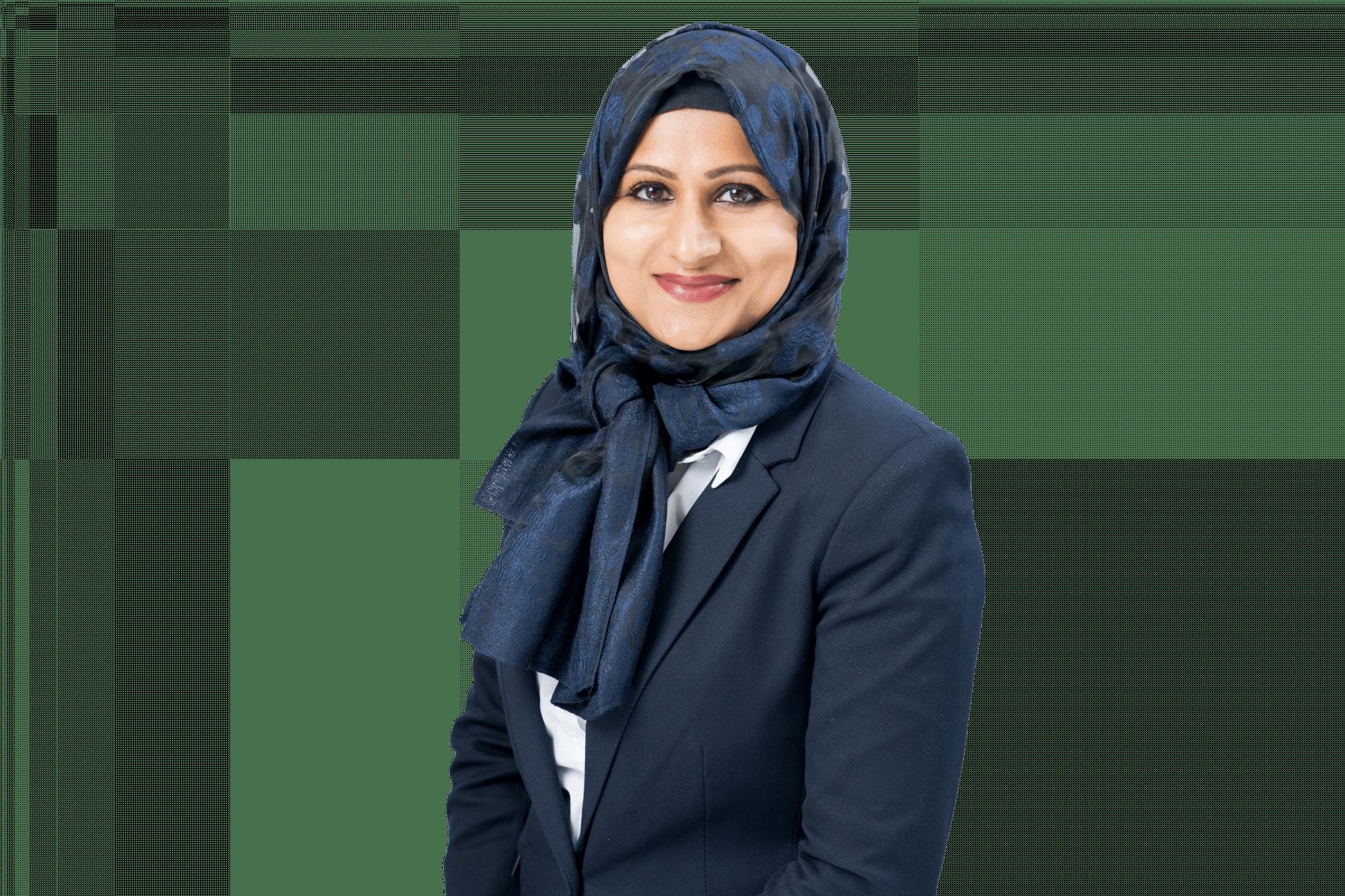Ishratara Islam | Head of the Family Department | Farani Taylor Solicitors