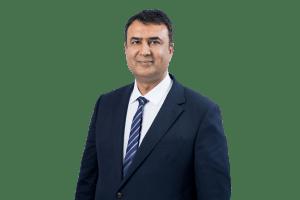 Ijaz Ahmad   Head of Conveyancing Department   Farani Taylor Solicitors