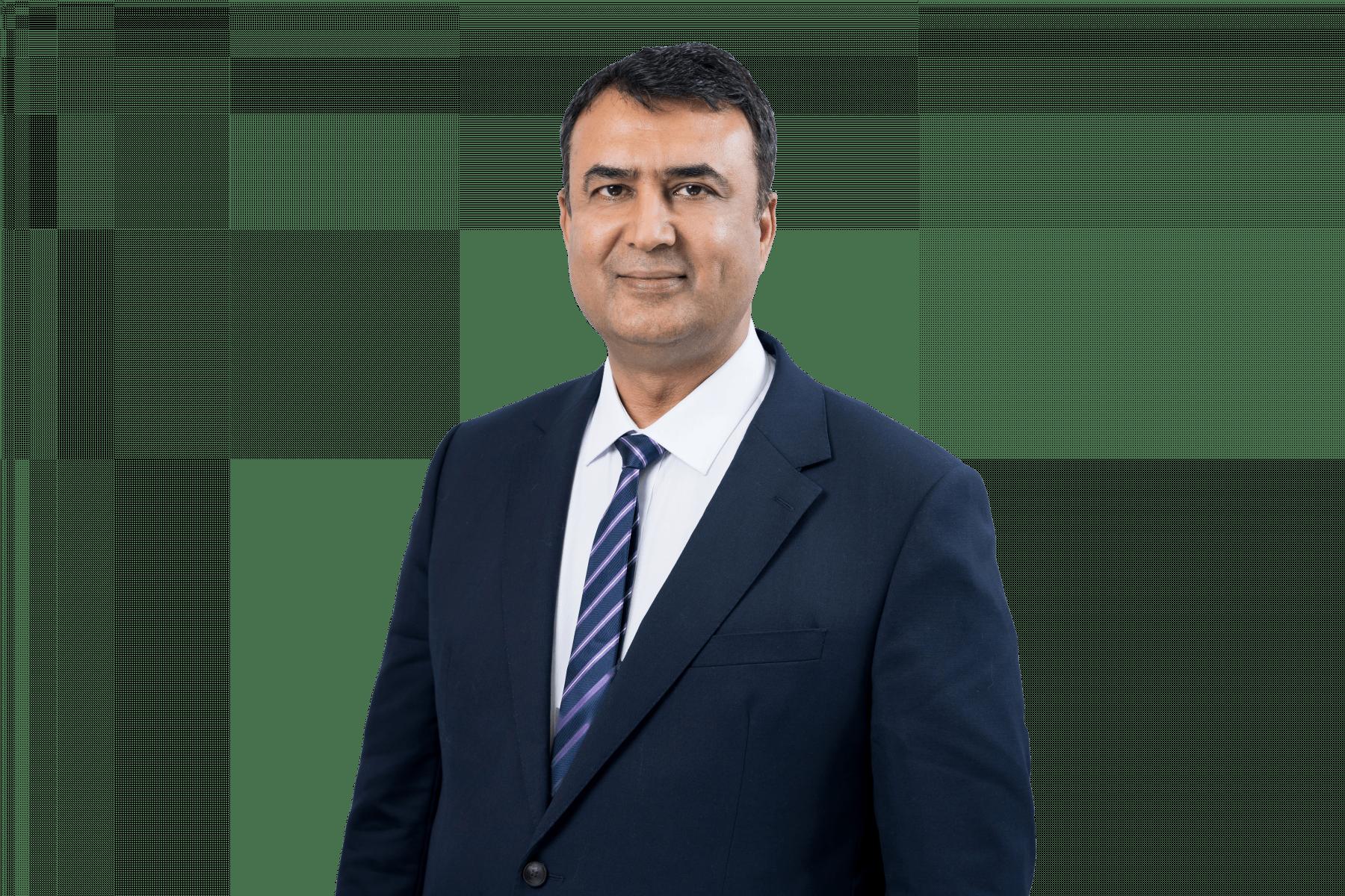 Ijaz Ahmad | Head of Conveyancing Department | Farani Taylor Solicitors