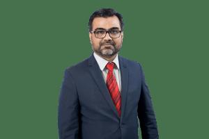 Khalid Mehmood   Immigration Legal Advisor   Farani Taylor Solicitors