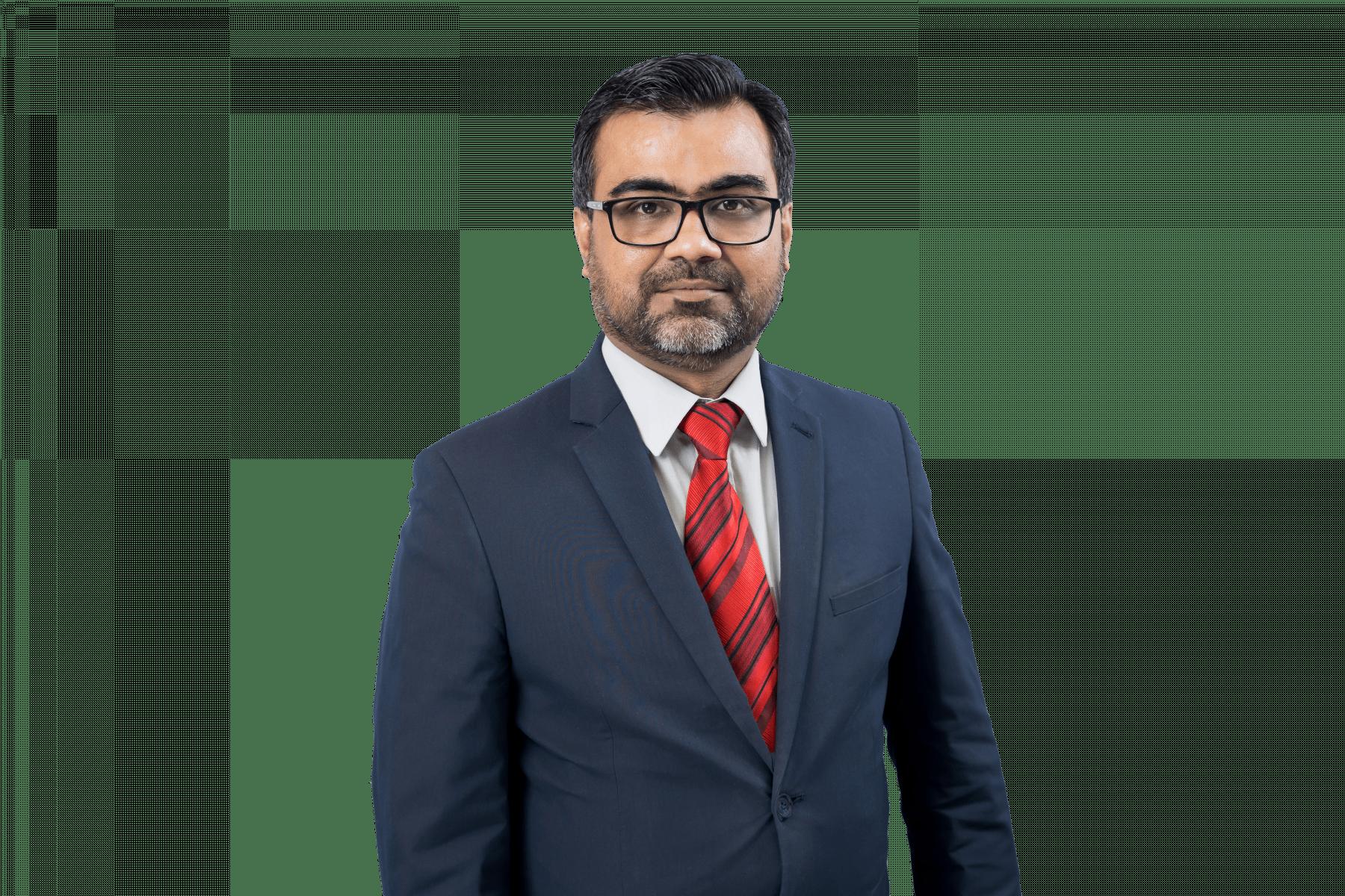 Khalid Mehmood | Immigration Legal Advisor | Farani Taylor Solicitors