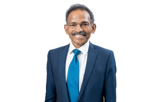 Pothiayah Aplasamy   Immigration Law Solicitor   Farani Taylor