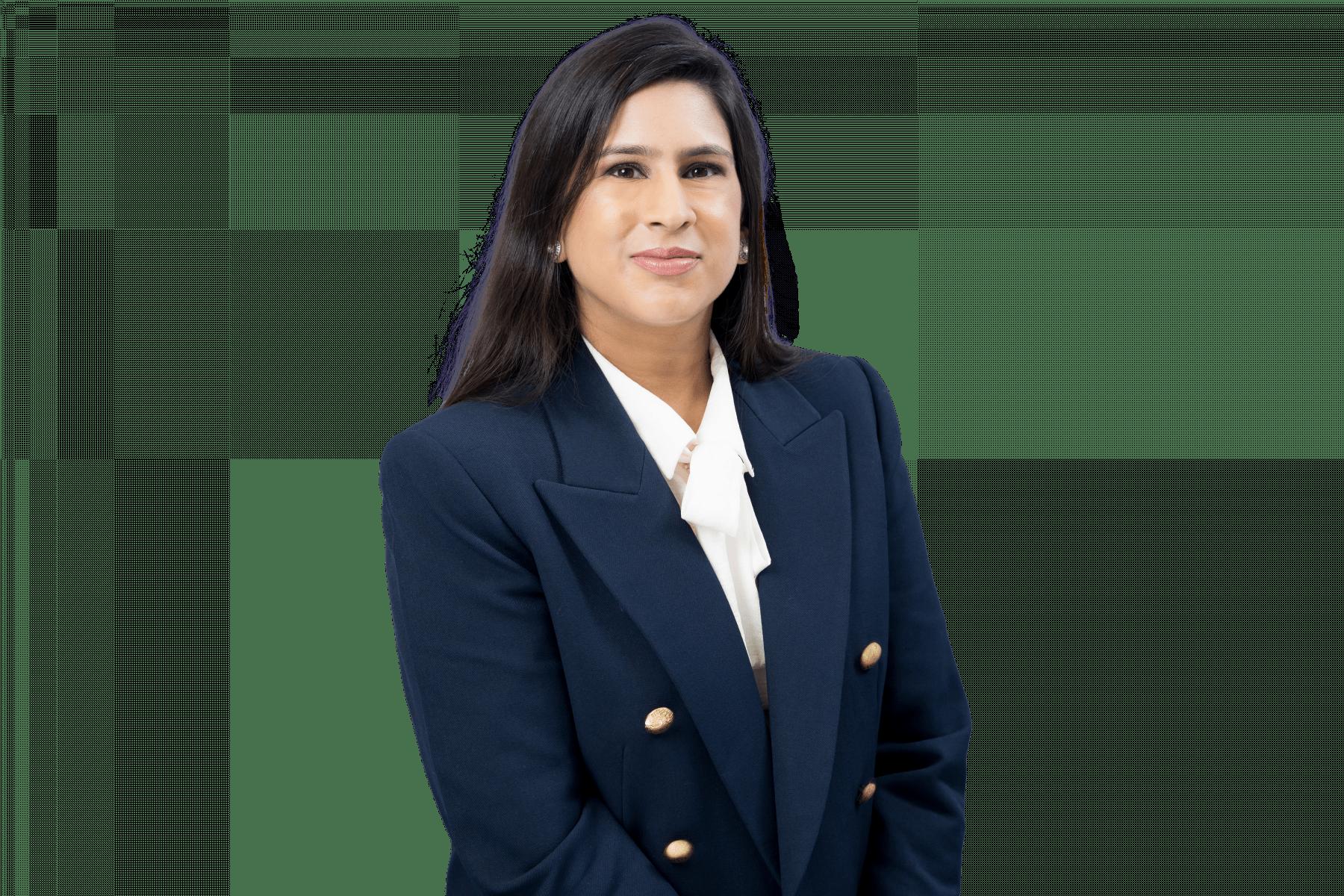Sara Khan | Solicitor | Farani Taylor Solicitors