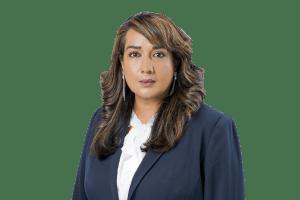 Fehmina Farani   Director   Farani Taylor Solicitors