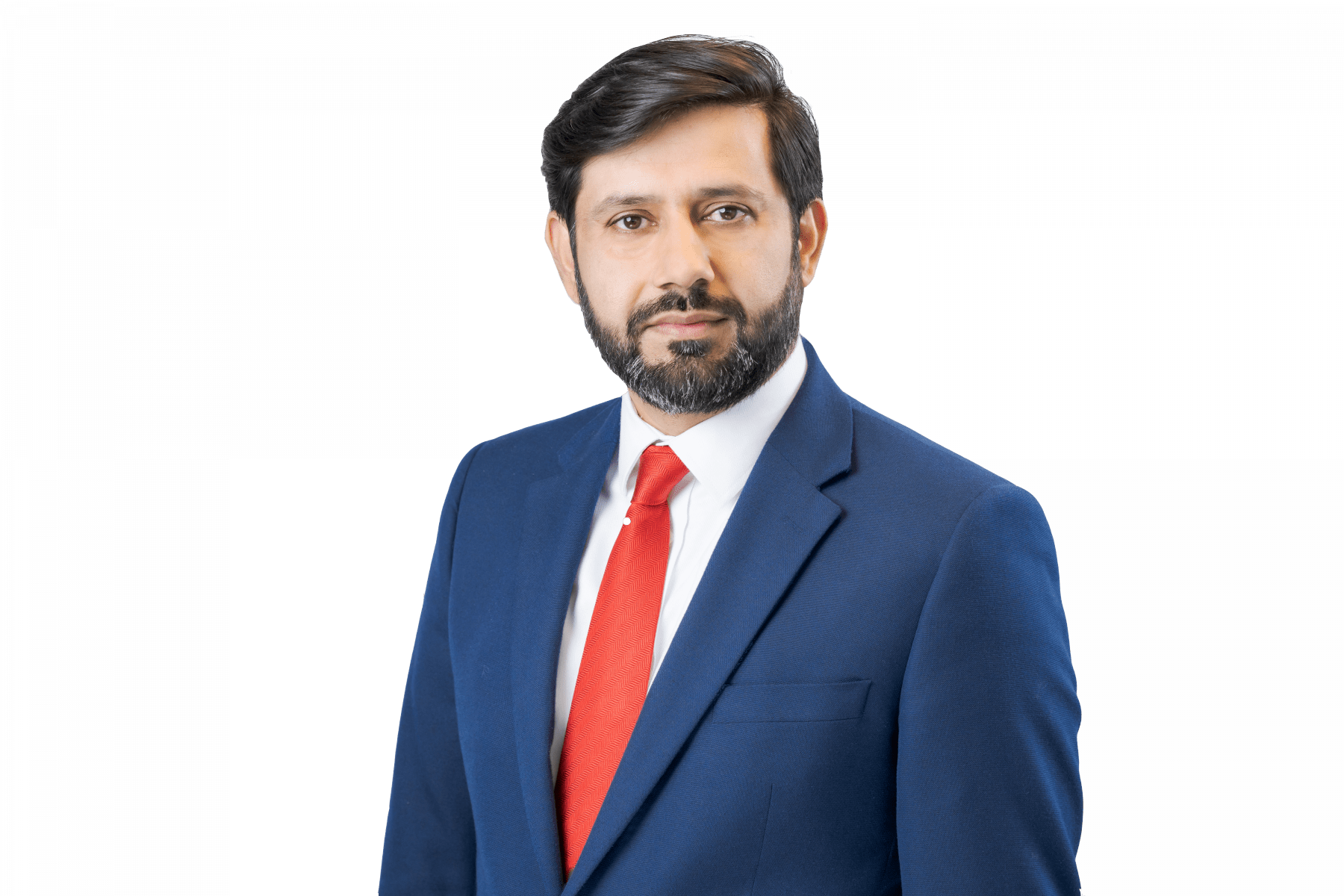 Shahzad Saeed | Business Immigration | Farani Taylor Solcitors
