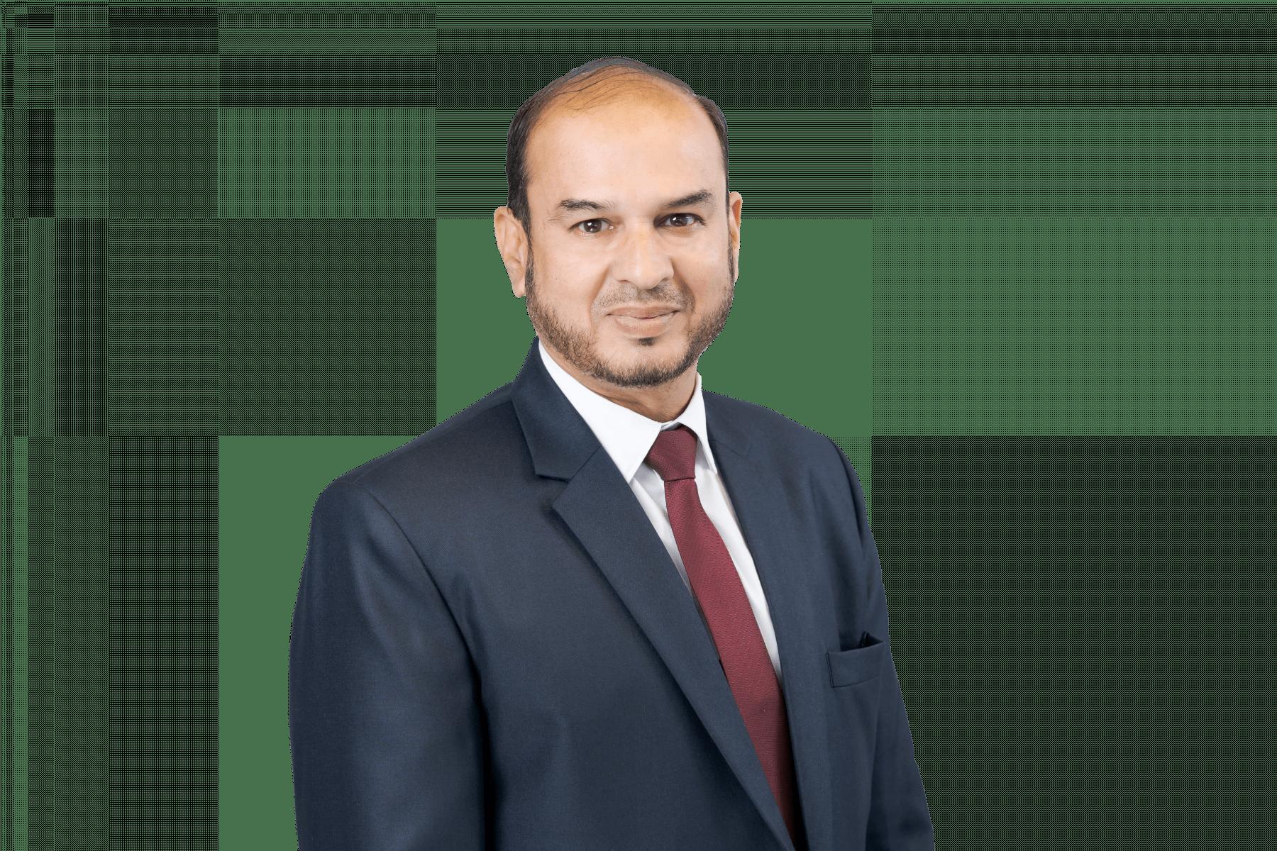 Amin Chishti | Public Relationships Officer | Farani Taylor Solicitors