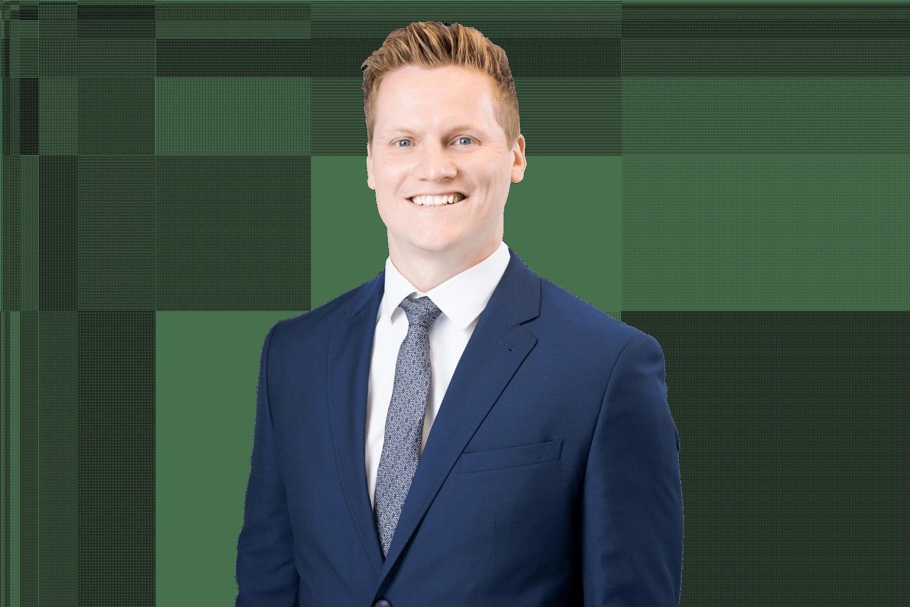 Ben Lockyer | Business Development Manager | Farani Taylor Solicitors