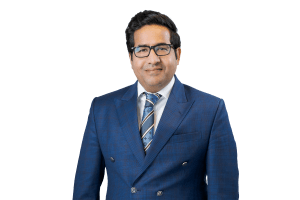 Farhan Farani   Managing Director   Farani Taylor Solicitors