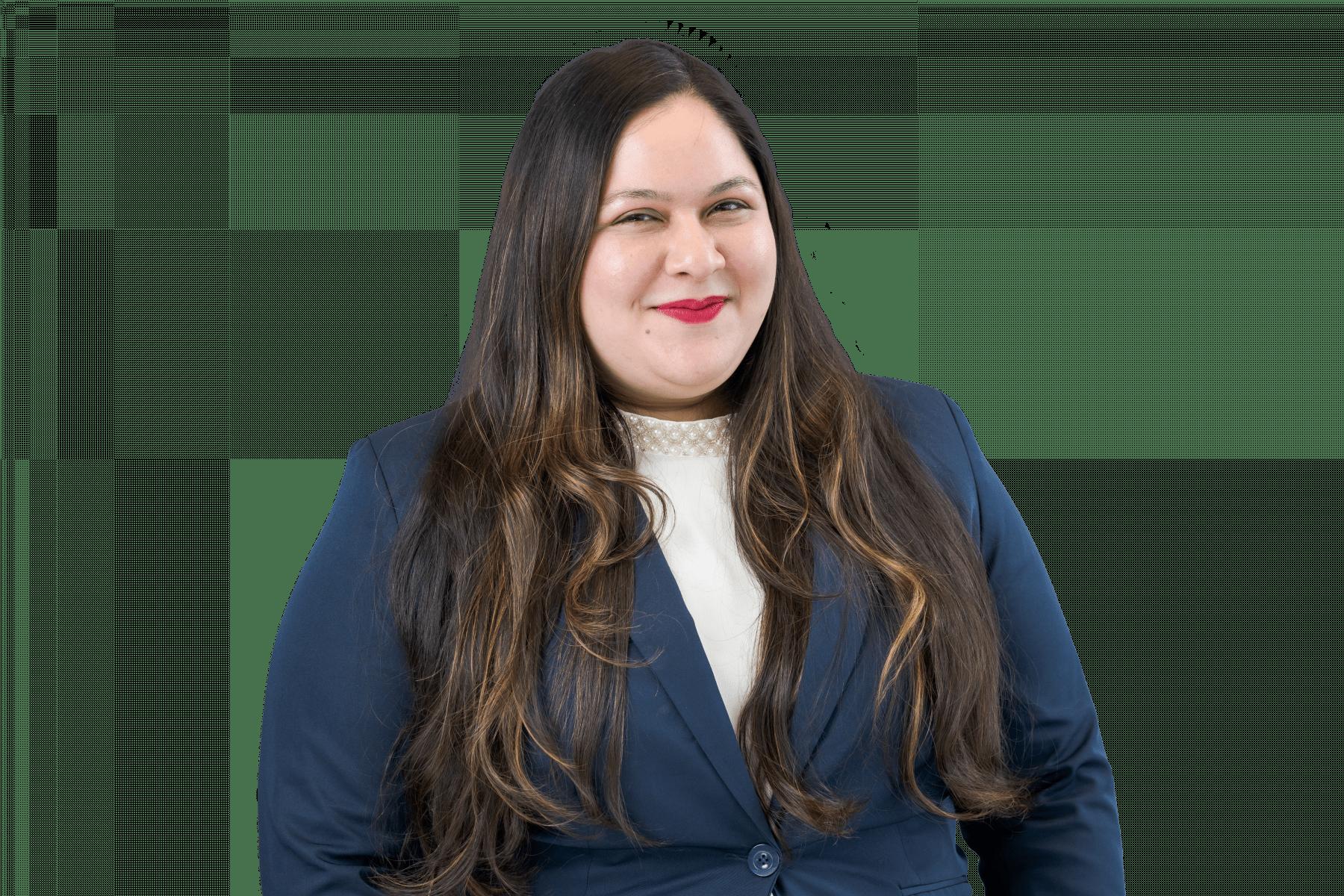 Qudsia Hameed | Trainee Solicitor | Farani Taylor Solicitors