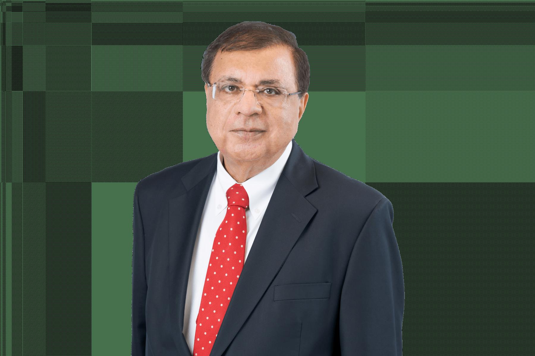 Dost Malik | Senior Consultant | Farani Taylor Solicitors