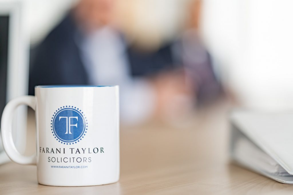 Farani Taylor Solicitors | Legal Services