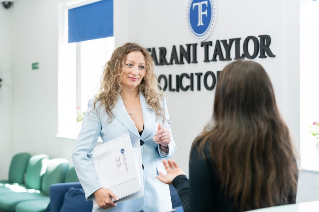 Farani Taylor Solicitors | Welcome